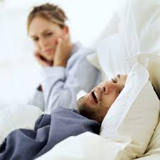 Signs Of Sleep Apnea and it's treatment