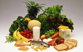 Early Signs Of Colon Cancer vs A Well Balanced Diet
