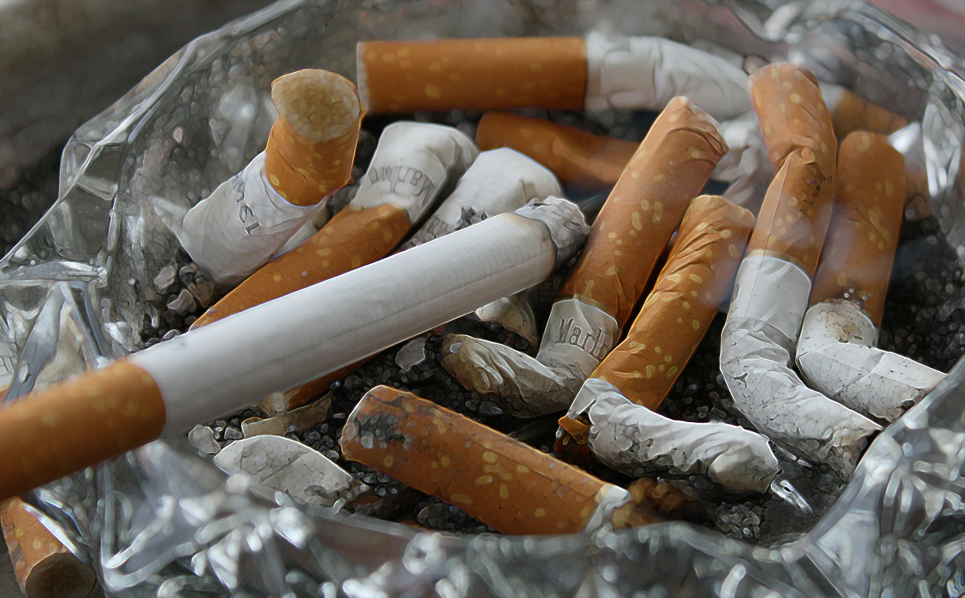 The Facts On Smoking Cigarettes