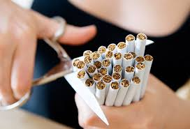what is the bet way to quit smoking