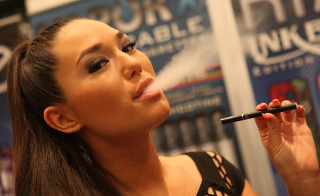 Are Electronic Cigarettes Safe for Smoking