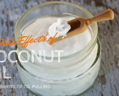 Coconut Oil Side Effects And Benefits Of Coconut Oil Pulling